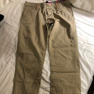 Tommy Hilfiger - Women's Khaki Pants - Size 2